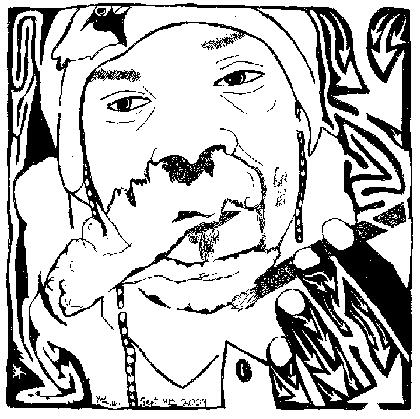 Maze of Snoop Dog Cordazar Calvin Broadus