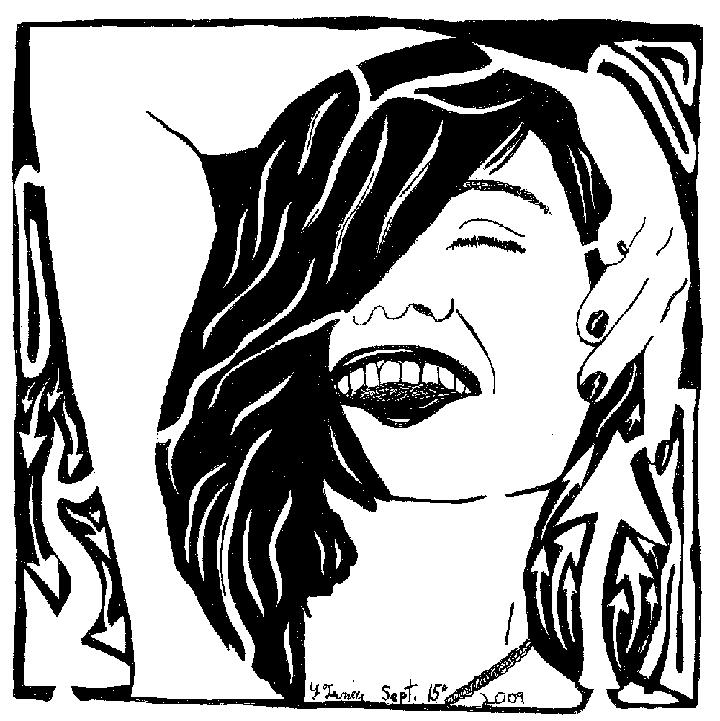 Sophie Ellis Bextor Maze